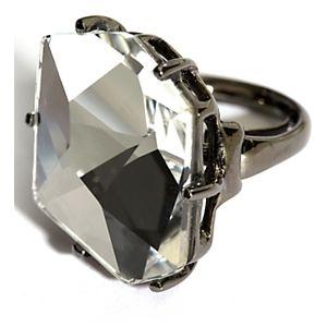 Intermix Ring