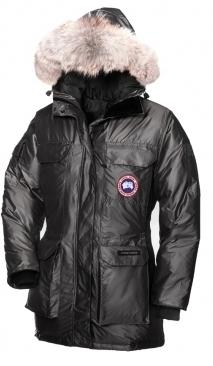 expedition parka cg55