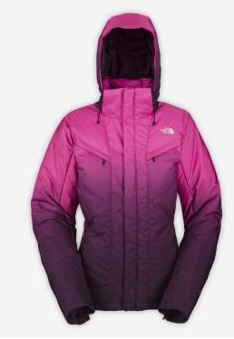 NF.WOMEN'S FATES DOWN JACKET