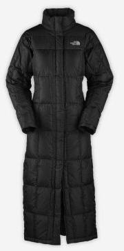 NF.WOMEN'S TRIPLE C JACKET
