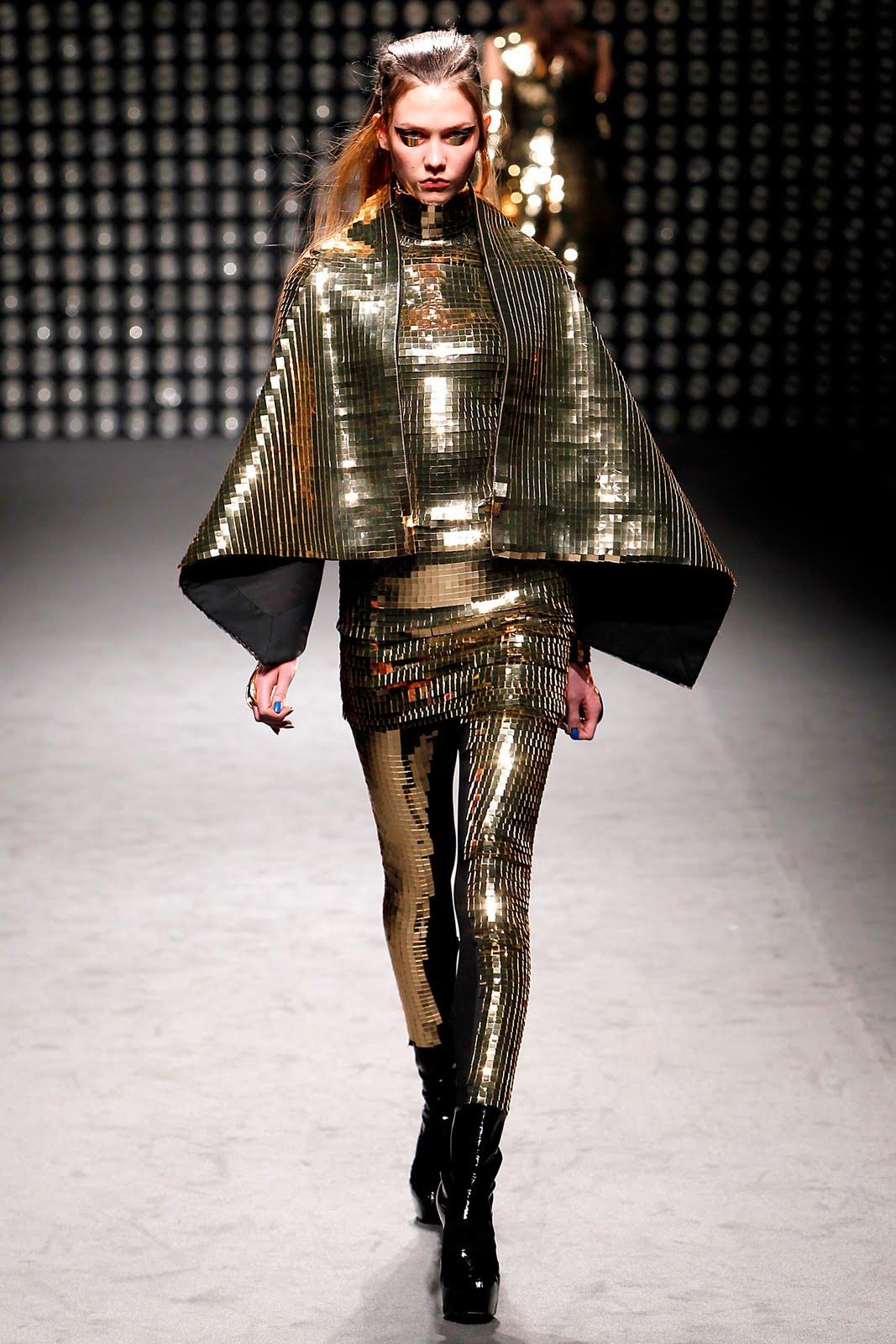 Space Age Fashion